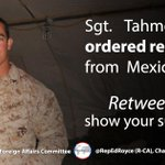 (1/4) BREAKING: Sgt. #Tahmooressi, #MarineHeldInMexico, ordered released from jail #BringBackOurMarine @FreeTheMarine http://t.co/gTXfwJeCnh