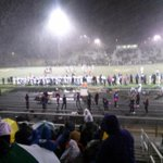 Its snowing at Avon http://t.co/Jui8x5fVds