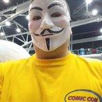 Comic Con está de pelos! @comicconcol en @plazamayormed @WRadioColombia @3Ttelemedellin @elcolombiano @buzondeuri http://t.co/uR0ZXcuxtU