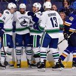 Octobers best: goal, assist, save, fight, celebration, block and empty-net goal #Canucks http://t.co/2oYlIyAyPm http://t.co/B7ejylCMK4