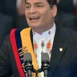 rs RT @JornalOGlobo: Justiça dá aval à reeleição ilimitada de presidente no Equador. http://t.co/GtlSXyyeHs http://t.co/CWzopw3j8r