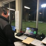 Ensworth and Brentwood Academy on MyTV30. @BrentDougherty hard at work calling a great game. http://t.co/X4cGALF4UK