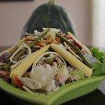 #Fiambre #Guatemala ¡Fiambre delicioso y tradicional! Comparto la receta: http://t.co/Ib9JSIUwD7 http://t.co/9Zp0q1Fnsf