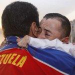 """""""@carlosluisclaa: Por momentos como estos hay que decir ¡Viva Chávez ¡Viva Maduro ¡Viva la Revolución @NicolasMaduro http://t.co/hhWr3tDf3F"""""""