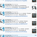 """""""Give us #money to represent you on #social #media, and we'll #spam everyone with your #brand! We're good at this!"""""""