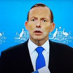 Now Abbott wants deaf people to lose TV show captioning. Bastard. http://t.co/usF4kGg3B5 #AUSpol #insiders http://t.co/i4zQP0aPYM