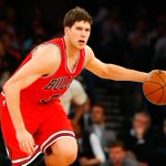 For the first time since Dec. 11, 2010, Doug McDermott is held scoreless in a college or professional game. http://t.co/Cd4VPqjx0Z
