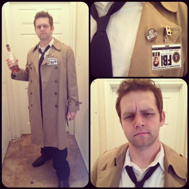 @jarpad My husband's confused Castiel. @WinchesterBros http://t.co/lXVMvfT7ke