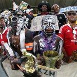 Overcast skies as scores of fans bid Meyiwa farewell http://t.co/3Q1GQfnSLR http://t.co/twx4emvZVE