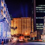 This picture of Harare at night by @stevenchikosi is insane. #Twimbos http://t.co/Z8OPDXn3YH