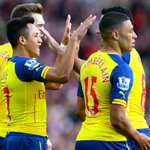 And heres @Alex_OxChambo on what he can learn from @Alexis_Sanchez: http://t.co/QScpgF1iQw http://t.co/Cn2PUh7OC3