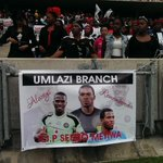"""RIP """"@Orlando_Pirates: Members of the Home Branch #MeyiwaFuneral http://t.co/94fFsoTKl0"""""""