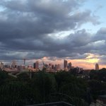 A bit more post-storm sky. #Sydney http://t.co/H5tbZDKVAl