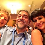 RT @wadhwa: About to have discussion with @mandybedi @LivArnesen at #INK2014 http://t.co/3WGjiBDbrV