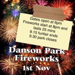 Its our charity fireworks tonight Tickets on the gate http://t.co/sl7G51X6ep #beckbromfl @Beckenham pls can you RT http://t.co/1i7oR6DBiJ