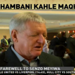 Clive Barker: #Senzo death is definitely going to affect the @Orlando_Pirates team| DSTV 405 @ANN7tv http://t.co/tIvax91mDC