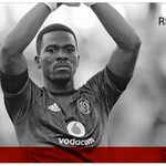 Farewell Senzo Meyiwa. Your charisma, leadership & ubuntu will forever remain in our hearts. http://t.co/JUvBTTwsEF