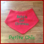 Its November, time to start the xmas shopping, our Babys 1st Christmas bibs make a great gift #kprs #womaninbiz http://t.co/BosDdBkfAZ