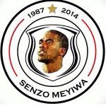 """ Co- ???? rt@Iamfortunate20: #RIPCaptainSenzoMeyiwa ""@I_Love_Rihannaa: Farewell our sports stars❤"" http://t.co/ZLo6nMdNuO"""
