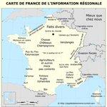 Mon 1er sourire de la journée ! Merci @jeanmgodard pour cette carte des régions vue par les rédac parisiennes... http://t.co/tieeRnqgjy