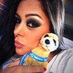 .@SoyWeyo miren con quien me encontré estaba perdido?? @TeletonParaguay http://t.co/leFpd8YRXy