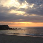 Early morning on #Coogee #beach, #Sydney, #Australia http://t.co/vRdeOQoWQw