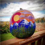 Happy #Halloween from #Colorado! http://t.co/XCLmfVo6xE
