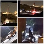 النظام البحريني يواصل اعتداءاته على مظاهر احياء عاشوراء.. ازالة الرايات الحسينية #عالي-السبت 1 نوفمبر 2014  #Bahrain http://t.co/crAACDbkmv
