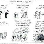 #Leunig.  Brilliant.  The fiction of the war on terror.  #auspol http://t.co/eQEyGGgJVb