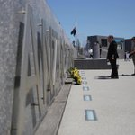 100 years ago today, the 1st ANZAC convoy sailed from this point for Gallipoli -  we will always remember them http://t.co/3XjxPR0LjP