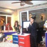 Gracias a la Sra. Tere por preferir mi show para su fiesta de disfraces 8111819947 http://t.co/ofGgn2uRyc