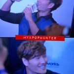 Preview pic Kim JongKook Race Start Fansigning at Paradigm Mall #RaceStartMy http://t.co/LpdQgiQnsq