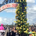 .@FlemingtonVRC Race 8 #pickoftheyard no 2, Catkins. Will the @cwallerracing show continue at @FlemingtonVRC. http://t.co/te4nKMg9tQ