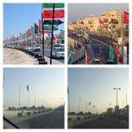 النظام البحريني يعتدى على مظاهر عاشوراء ويزيل الرايات الحسينية بمنطقة #بوري-السبت 1 نوفمبر 2014  #Bahrain #Alwefaq http://t.co/THQVihAmpS