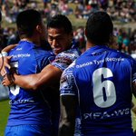 Although @RLSamoa came up short today - they have given everything so far in this years #4Nations. #ToaSamoa http://t.co/PIBepQURTC