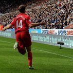 Its Matchday! Liverpool play Newcastle at 12:45. http://t.co/gkdTV8tmg4