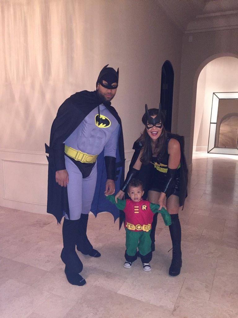 Happy Halloween from The Loney's http://t.co/hmTE2q4REo
