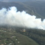 Fire at Katoomba is out of control and continues to threaten homes. #9News http://t.co/cfbDCxGDWU