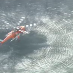 Water bombing efforts are currently underway to contain blaze at Katoomba. #9News http://t.co/bVsBHGyCpQ