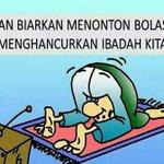 Buat penyokong Pahang dan Johor http://t.co/FNDXA00tHR