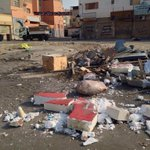 Regime forces left #AshuraBH manifestations in ruins in Maameer  Ashura is an annual religious occasion in #Bahrain http://t.co/7fBb4gd1is
