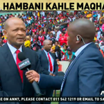LIVE DSTV 405: Mchunu: Senzo was an outstanding man, we were getting to know success through him #MeyiwaFuneral http://t.co/lMBREfZTD2
