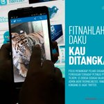Benarkah salah satu admin akun twitter Triomacan2000 ditangkap polisi? http://t.co/88rWTYb6ow I @majalah_detik http://t.co/UU6r0MugbX