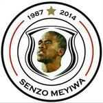 #SenzoMeyiwa RIP Captain my captain! Lala qhawe... http://t.co/jueBKjV7dZ