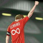 Talks between #LFC and Gerrard over a new contract are expected to begin in the next 2 weeks. (Liverpool Echo) http://t.co/trTwPhVrDI