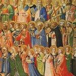Tous appelés à la sainteté et au bonheur éternel : YES WE CAN ! Bonne fête de la Toussaint ! http://t.co/rnKebKbFAe