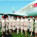 @emirates Airline is world's 2nd best airlines in 2014 according to Conde Nast Traveller #dubai http://t.co/GwkEYgZTt3