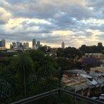 Beautiful sky. #Sydney http://t.co/YiYtL40v2t