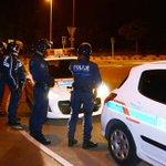 #Halloween: des incidents à #Cannes et #Nice06 vendredi soir. http://t.co/dNWDvLrA7h http://t.co/9SBn6EqWyc