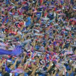 Malaysia Cup 2014: Which team will emerge victorious? Pahang or JDT? Good luck to both teams http://t.co/CMDbRkjYbu